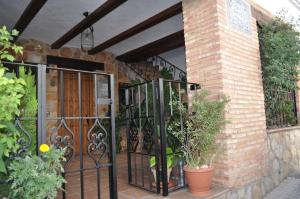 Foto Apartamentos Rurales Peralta