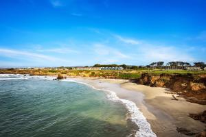 Surf and Sand Lodge, Hotels  Fort Bragg - big - 15
