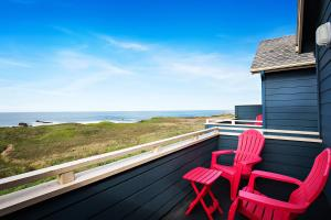 Surf and Sand Lodge, Hotels  Fort Bragg - big - 14