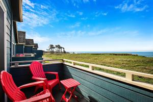 Surf and Sand Lodge, Hotels  Fort Bragg - big - 1