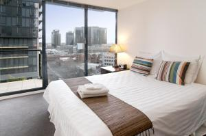 Photo of Inner Melbourne Serviced Apartments