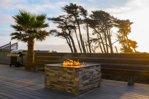 Surf and Sand Lodge, Hotels  Fort Bragg - big - 22