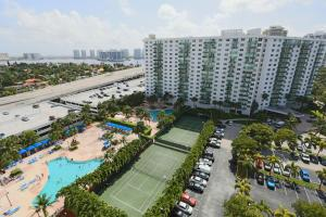 Ocean Reserve Bay View Standard 3 Bedroom Condo