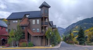 Accommodations In Telluride Condos