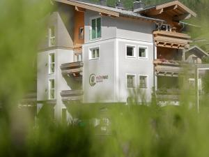 Rosentalerhof Hotel & Appartements, Guest houses  Saalbach Hinterglemm - big - 36