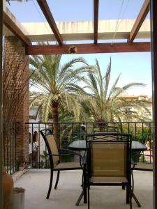 Hacienda Beach HB2016-4, Apartments  Estepona - big - 10