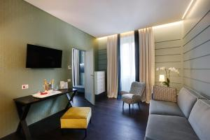 Stendhal Luxury Suites - abcRoma.com