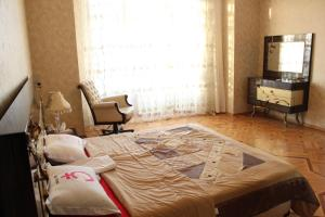 Panorama Holiday Home, Ferienhäuser  Baku - big - 3