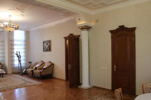 Panorama Holiday Home, Ferienhäuser  Baku - big - 8