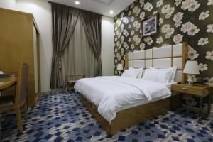 Dorrah Suites, Aparthotels  Riyadh - big - 25