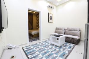Dorrah Suites, Aparthotels  Riyadh - big - 24