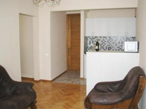 Studio-Apartment, Tbilisi, Apartments  Tbilisi City - big - 2