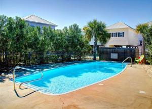 Fish Camp Unit #21 Condo, Apartmány  Dauphin Island - big - 5