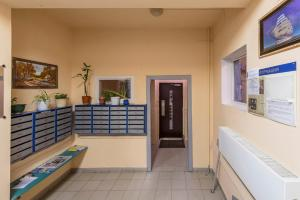 Apartment Samory Mashiela 6, Appartamenti  Mosca - big - 8