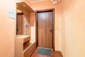 Apartment Samory Mashiela 6, Appartamenti  Mosca - big - 6