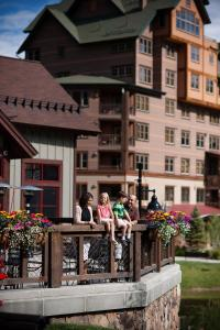 Zephyr Mountain Lodge - Winter Park, CO CO 80482 - Photo Album
