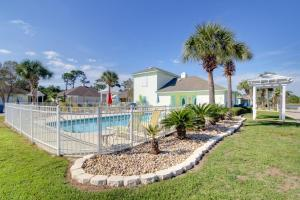 Orange Beach Villas - Pierpoint Home, Case vacanze  Orange Beach - big - 1