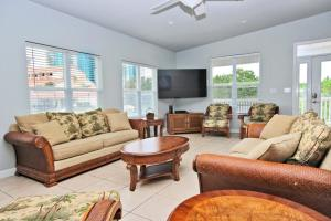 Second Wind Home, Nyaralók  Orange Beach - big - 1