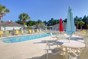 Orange Beach Villas - Pierpoint Home, Case vacanze  Orange Beach - big - 4