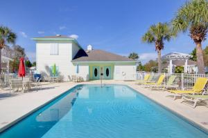 Orange Beach Villas - Pierpoint Home, Case vacanze  Orange Beach - big - 10