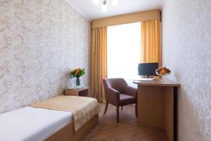 Mariot Medical Center Hotel, Hotel  Truskavets - big - 4