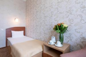 Mariot Medical Center Hotel, Hotel  Truskavets - big - 5