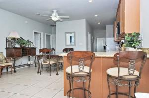 Second Wind Home, Nyaralók  Orange Beach - big - 3