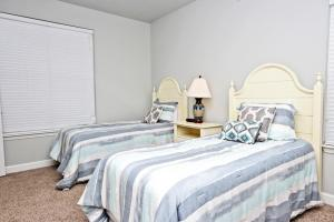 Second Wind Home, Nyaralók  Orange Beach - big - 13