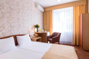 Mariot Medical Center Hotel, Hotel  Truskavets - big - 7