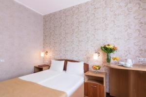Mariot Medical Center Hotel, Hotel  Truskavets - big - 8