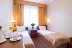 Mariot Medical Center Hotel, Hotel  Truskavets - big - 12