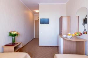 Mariot Medical Center Hotel, Hotel  Truskavets - big - 13