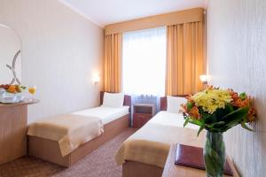 Mariot Medical Center Hotel, Hotel  Truskavets - big - 14
