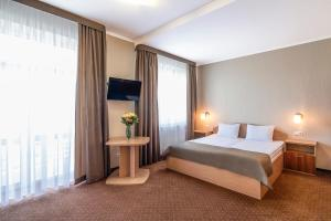 Mariot Medical Center Hotel, Hotel  Truskavets - big - 17
