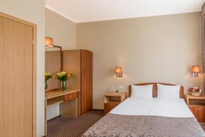 Mariot Medical Center Hotel, Hotel  Truskavets - big - 19