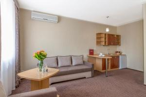 Mariot Medical Center Hotel, Hotel  Truskavets - big - 21