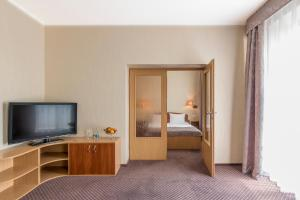Mariot Medical Center Hotel, Hotel  Truskavets - big - 22