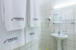 Mariot Medical Center Hotel, Hotel  Truskavets - big - 23