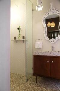 Junior Suite with private bathroom