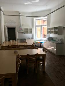 Bison Hostel, Hostely  Krakov - big - 35