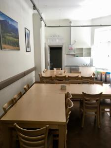 Bison Hostel, Hostely  Krakov - big - 34