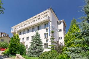 Mariot Medical Center Hotel, Hotel  Truskavets - big - 1