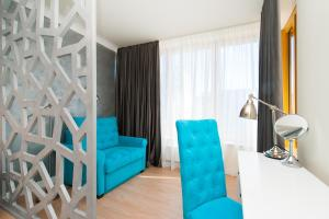 Diamonds Deluxe Apartments, Ferienwohnungen  Krakau - big - 32
