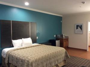 King Room with Roll-In Shower - Disability Access/ Non-Smoking
