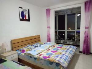 Warm Comfortable Family Apartment, Apartments  Chengde - big - 15