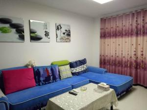 Warm Comfortable Family Apartment, Apartments  Chengde - big - 14