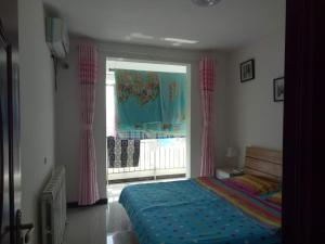 Warm Comfortable Family Apartment, Apartments  Chengde - big - 5