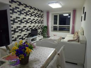 Warm Comfortable Family Apartment, Apartments  Chengde - big - 4