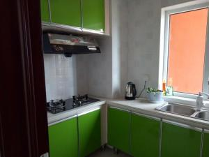 Warm Comfortable Family Apartment, Apartments  Chengde - big - 3