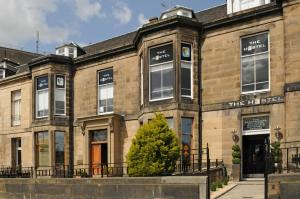 The Hostel, Hostels  Edinburgh - big - 1